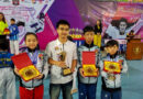 การแข่งขันกีฬาเทควันโด รายการ THE HEROES TAEKWONDO INTERNALTIONAL CHAMPIONSHIP 2018