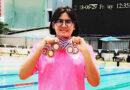 การแข่งขันกีฬาว่ายน้ำกรมพลศึกษา กีฬาระหว่างโรงเรียนส่วนกลาง ปีการศึกษา2561