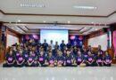 ค่ายเครือข่ายสายใยวิทย์ ปี61 ครั้งที่16