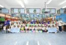 โครงการ TOT Young Club เด็กไทย 4.0 ต้นกล้าประชารัฐ