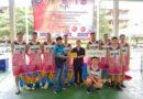 การแข่งขันบาสเกตบอล TOA เยาวชนชิงชนะเลิศแห่งประเทศไทย