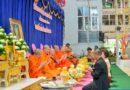 ทอดผ้าป่าการศึกษา ปีการศึกษา 2561