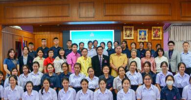 การติววิชา HSK4 และ PAT 7.5 และอบรมครูสอนภาษาจีน