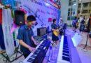 การแข่งขันประกวดวงดนตรี Potisarn music award ครั้งที่ 17 (รอบชิงชนะเลิศ)