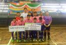 การแข่งขันฟุตซอลรายการ เนชั่นแมน สพฐ.ฟุตซอล รุ่นอายุ 13 ปี ครั้งที่ 1