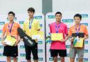 การแข่งขันแบตมินตัน ดาวรุ่งโยเน็ก 2018 (Yonex Rising Star Junior 2018)