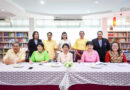 ห้องสมุดเฉลิมพระเกียรติ 80 พรรษา โรงเรียนโพธิสารพิทยากร รับการประเมิน ห้องสมุดโรงเรียนดีเด่น ประจำปี 2561