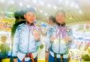 การแข่งขันเทควันโด Royal Princess cup ครั้งที่ 9 ชิงถ้วยพระราชทานสมเด็จพระเทพรัตนราชสุดาฯ สยามบรมราชกุมารี