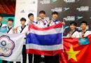 ผลการแข่งขันเทควันโดยุวชน-เยาวชนชิงชนะเลิศแห่งเอเชีย 2019 รายการ 5th Asian Junior Taekwondo Poomsae Championships