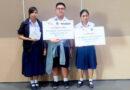 การแข่งขันความรู้ตัวอักษรญี่ปุ่น (คันจิ) ระดับชั้นมัธยมศึกษาตอนปลาย
