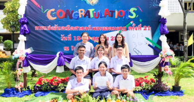 การแข่งขันคณิตศาสตร์เพชรยอดมงกุฏ ครั้งที่ 21