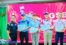 การแข่งขันกอล์ฟ รายการ GSB Thailand kids Golf Step-up Tournament 2019-2020