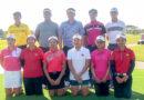 ด.ญ.บุษปภาพร สุขเติม ได้เป็นตัวแทนทีมชาติไทย นักกอล์ฟหญิงรุ่นอายุ 13 – 16 ปี