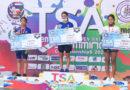 การแข่งขันกีฬาว่ายน้ำมาราธอนชิงชนะเลิศประเทศไทย ประจำปี 2563 สนาม 1