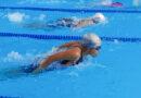 การแข่งขันกีฬาว่ายน้ำรายการ 28th The Mall Swimming Cup 2020