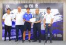 โครงการเตรียมนักฟุตบอลเยาวชนเพื่อพัฒนาสู่ระดับอาชีพ EXCELLENT CENTER