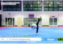การแข่งขันชิงแชมป์โลก Online 2020 World Taekwondo Poomsae Championships