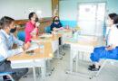 การสอบสัมภาษณ์ภาษาอังกฤษ ม.4 EP/IEP ปีการศึกษา 2564