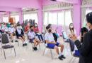 การรับมอบตัวนักเรียน ระดับชั้นมัธยมศึกษาปีที่ 1 ห้องเรียน IEP และ ห้องเรียนปกติ ปีการศึกษา 2564