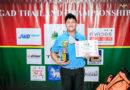 การแข่งขันกอล์ฟ รายการ GAD Thailand Championship🏆🇹🇭 แมทช์ที่ 3 / 2021 ⛳