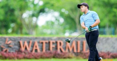 การแข่งขันกอล์ฟเยาวชน รายการ FJGT Future Junior Golf Thailand 2021