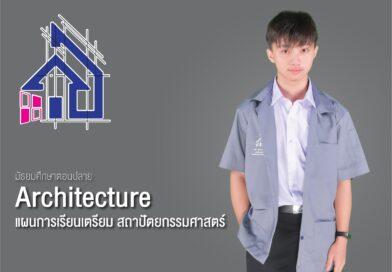 สถาปัตยกรรมศาสตร์