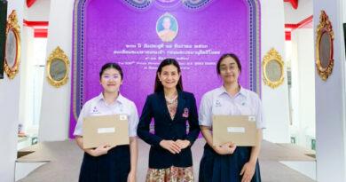 การแข่งขันตอบปัญหาวิชาการความรู้ทั่วไปทางภาษาและวรรณคดีไทย ระดับชั้นมัธยมศึกษาตอนปลาย