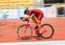 การแข่งขันกีฬาจักรยานประเภทลู่ ชิงแชมป์ประเทศไทย ชิงถ้วยพระราชทานฯ ประจำปี 2564